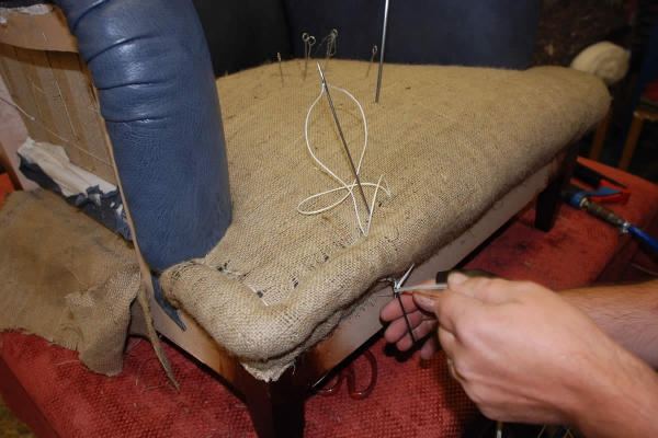 Chairmaker: Web Design & SEO Case Study