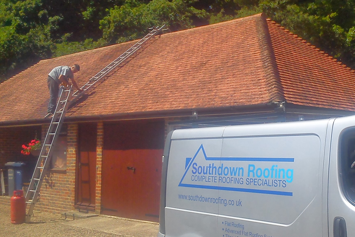 Southdown Roofing: Web Design, SEO & Google Adwords Case Study